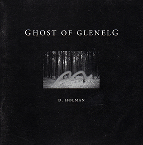 Ghost of Glenelg